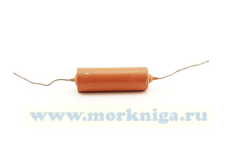 Конденсатор КБГ-М2 0,05 мкФ 600В 10%