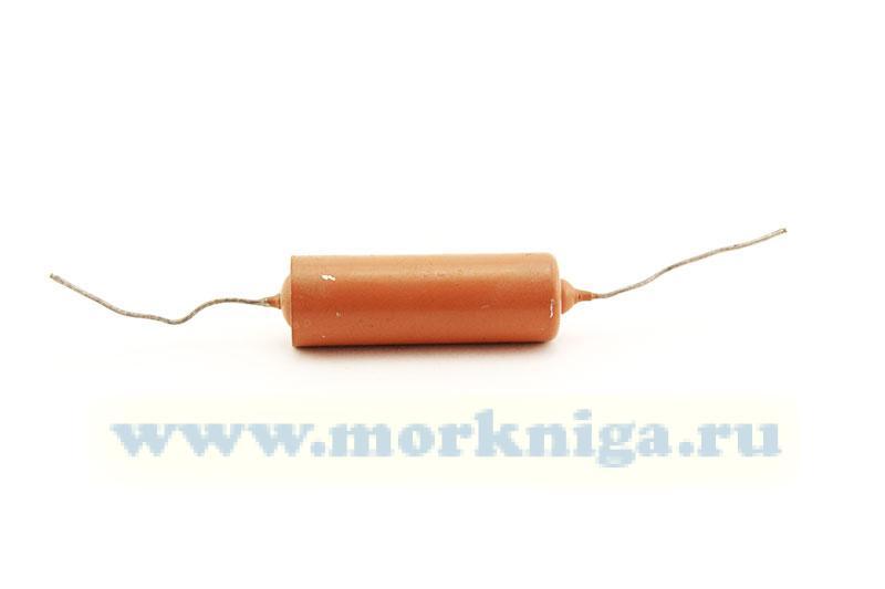 Конденсатор КБГ-М2 0,1 мкФ 400 В 5%