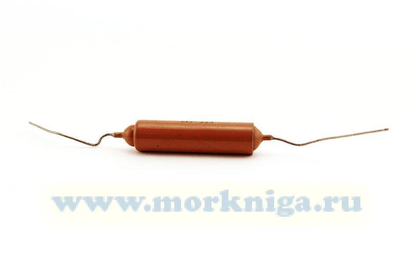 Конденсатор КБГ-М2 0,05 мкФ 200 В 10%