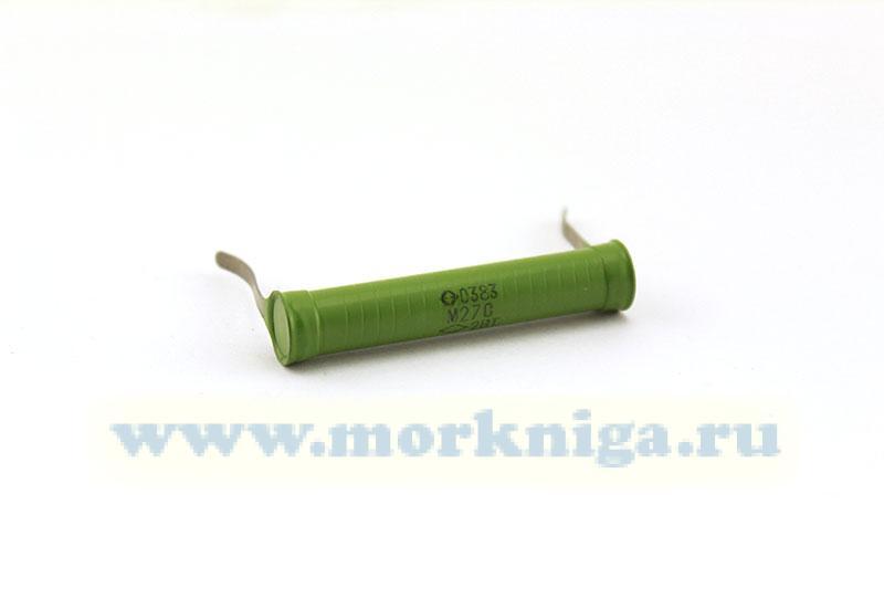 Резистор ВС-2 М27С 270 кОМ 10%