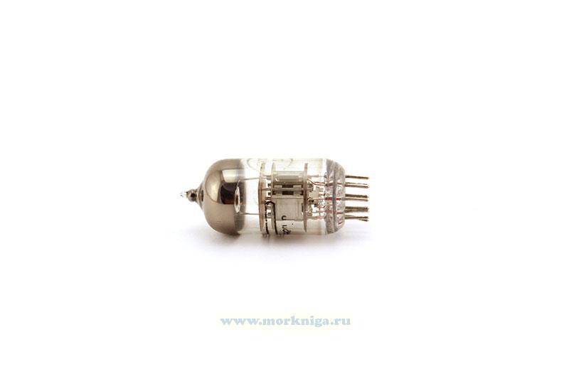 Лампа 6Х2П-ЕВ