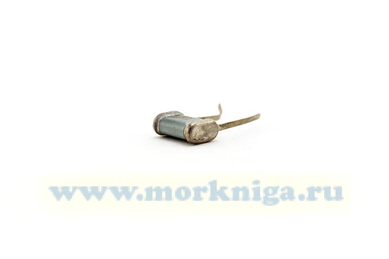 Конденсатор СГМ-3 500В 2200 пФ 5%