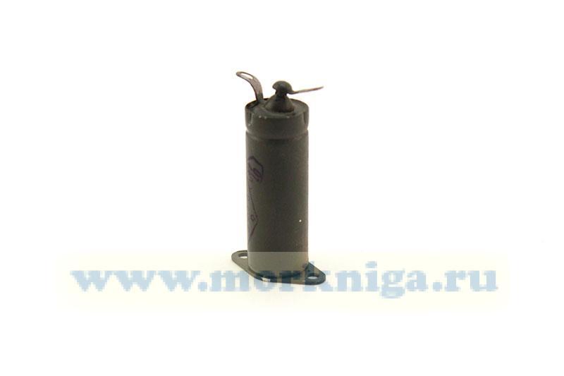 Конденсатор ВЗР ЭГЦ-ОМ 2 мкФ 300 В