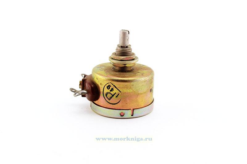 Резистор переменный 25Ом 3w