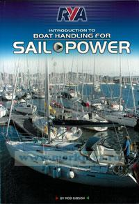 RYA Introduction to Boat Handling for Sail and Power