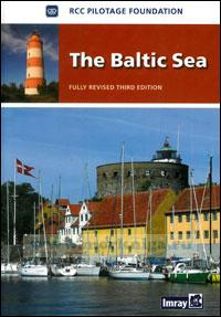 The Baltic Sea Лоция Балтийского моря