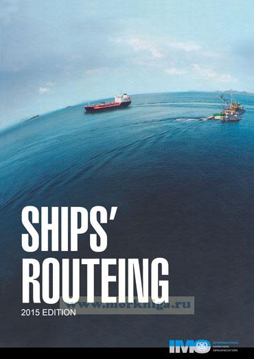 Ships' Routeing 2015 Edition (included Addendum 11.2015)