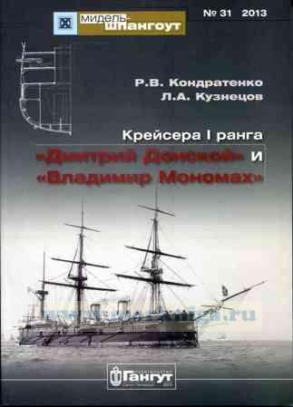 Крейсера 1 ранга
