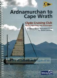 Clyde Cruising Club Sailing Directions & Anchorages Ardnamurchan to Cape Wrath Part 3