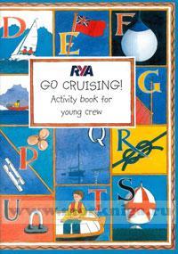 RYA Go Cruising Activity Book