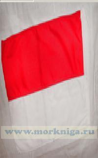 Флаг Монако (30 х 45) ВМ132