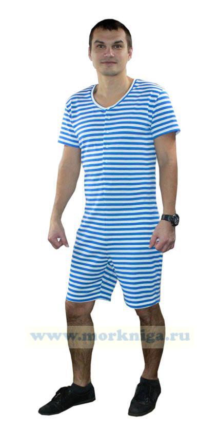 Пижама - тельняшка
