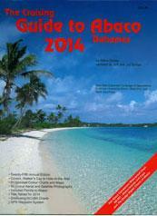 The Cruising Guide to Abaco Bahamas 2014