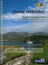 Clyde Cruising Club Sailing Directions & Anchorages Part 4 Outer Hebrides