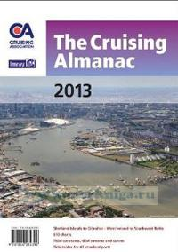 The Cruising Almanac 2013
