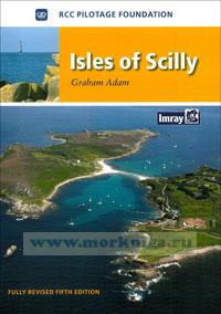 Isles of Scilly Остров Силли