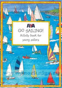 RYA Go Sailing! Activity Book for Young Sailors