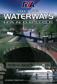 RYA Inland Waterways Handbook Справочник внутренних водных путей