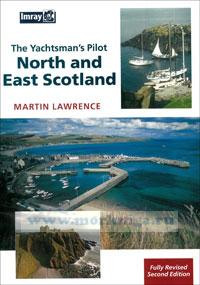 The Yachtsman's Pilot to North and East Scotland