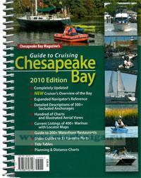 Guide to Cruising Chesapeake Bay 2010