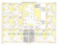 Гидрометеорологические карты Эгейского моря. Адм. № 6246