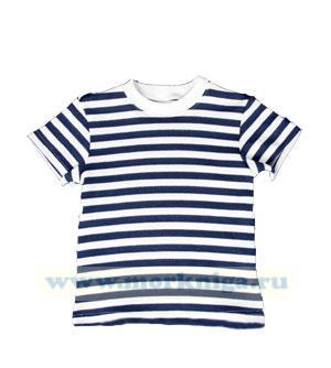 Тельняшка-футболка детская (2-3 года)