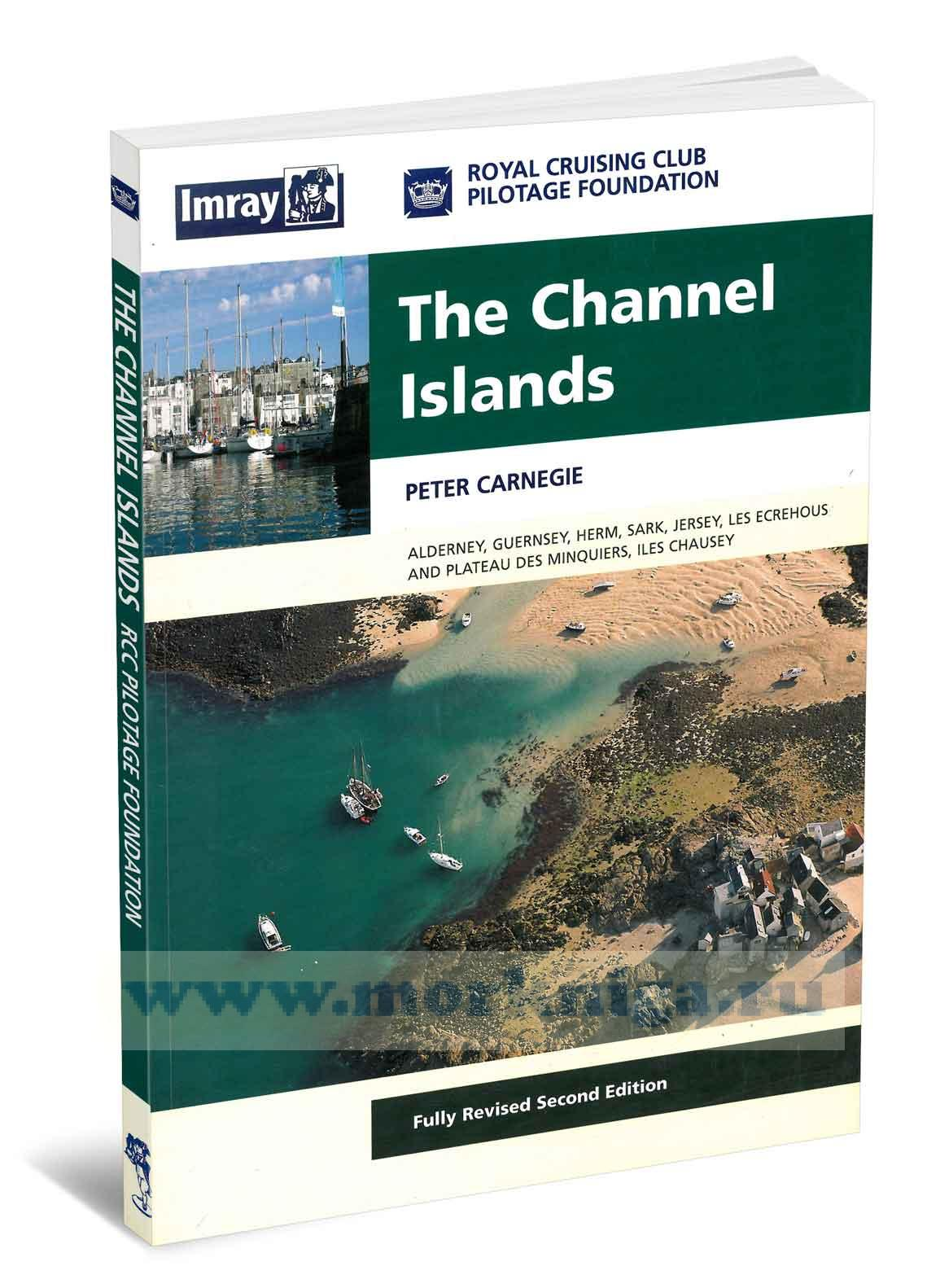 The Channel Islands Нормандские острова
