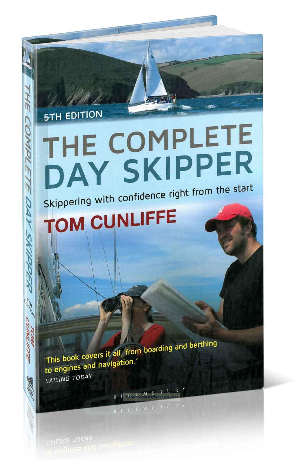 The Complete Day Skipper. 5th edition