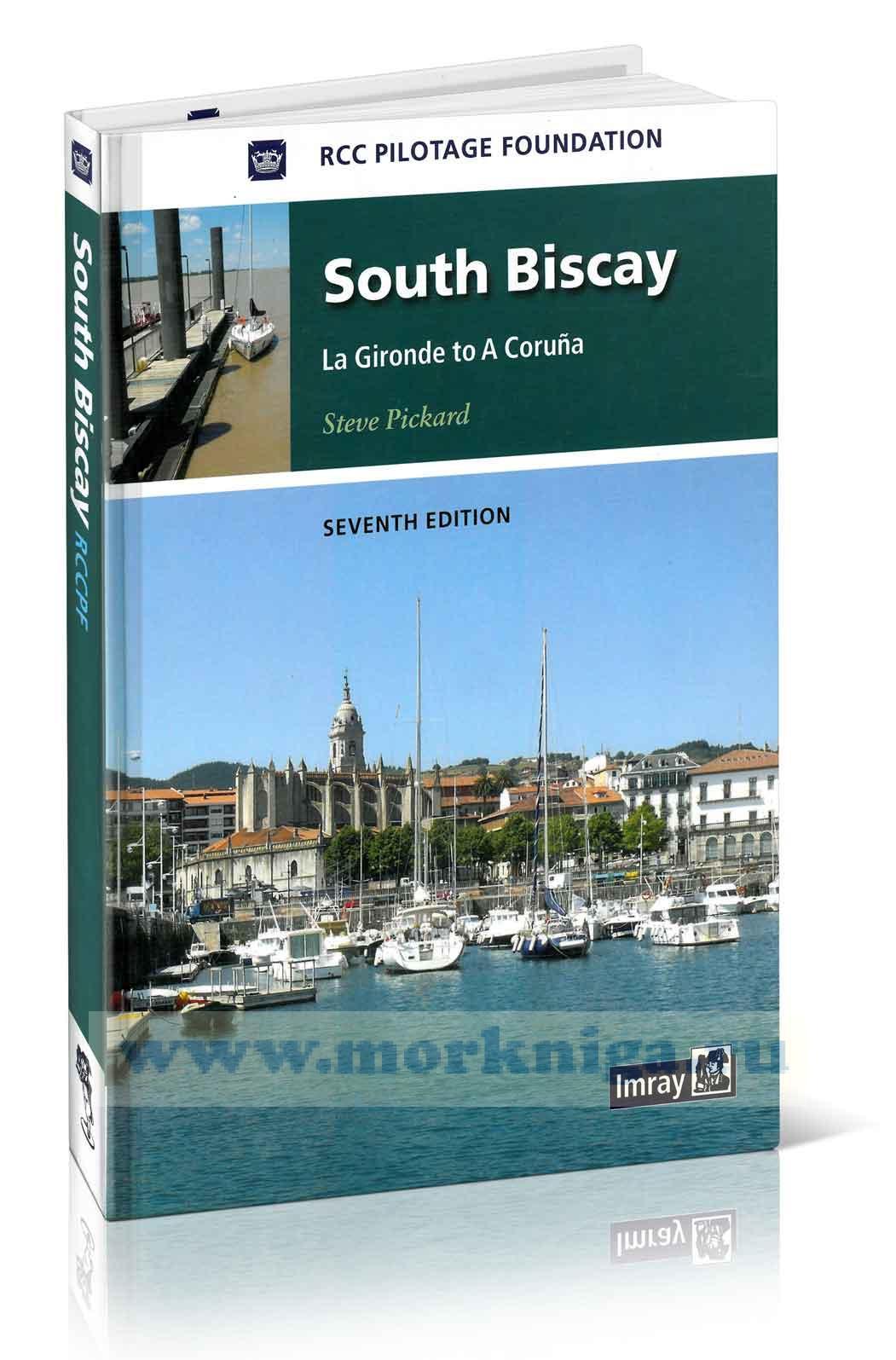 South Biscay Южный Бискай (7-е издание)