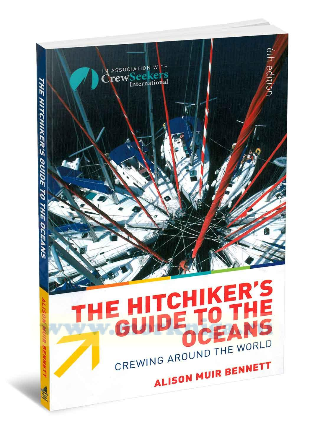 The Hitch-Hikers Guide to the Oceans