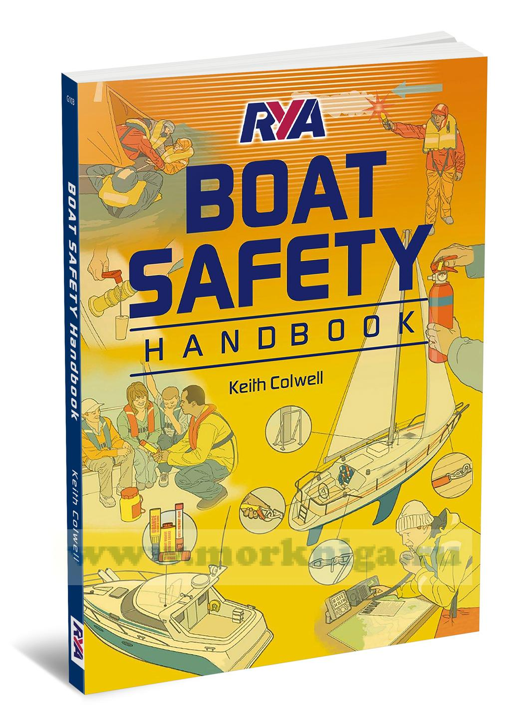 Boat Safety Handbook