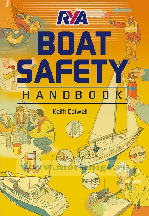 Boat Safety Handbook